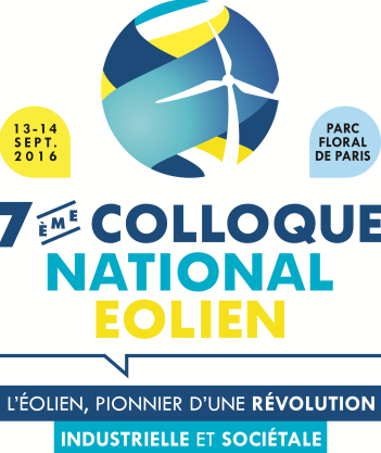 7ème Colloque National Eolien